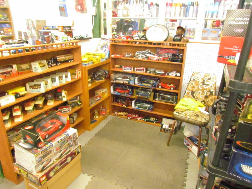 Die cast Cars and Hot Wheels Gibraltar Market London Ontario