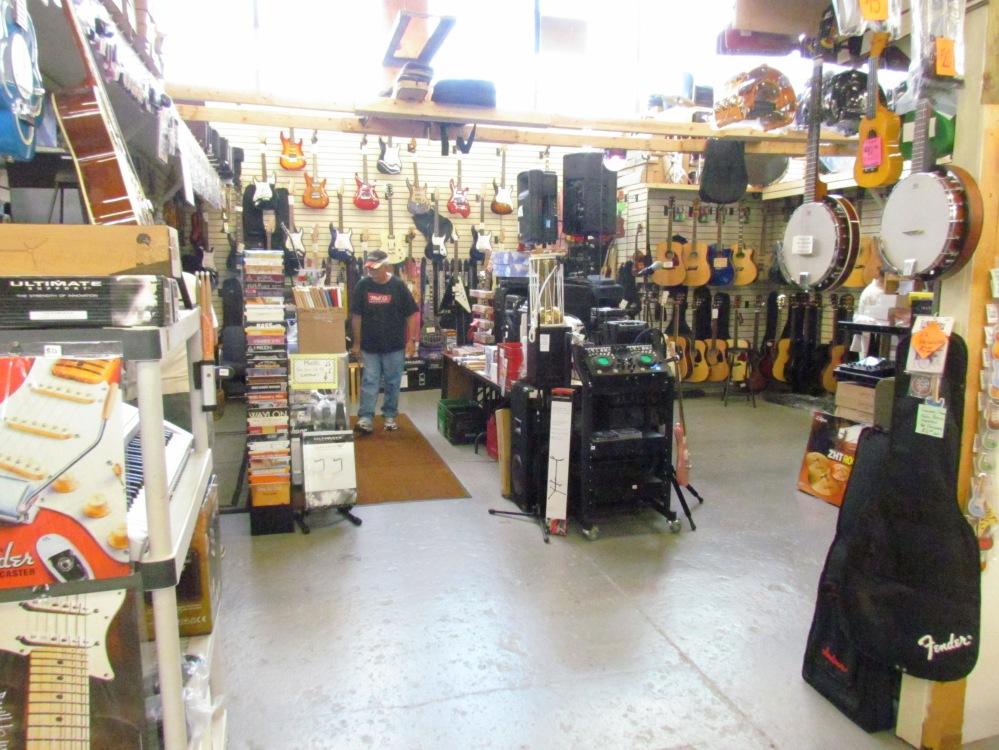 Instruments Gibraltar Market