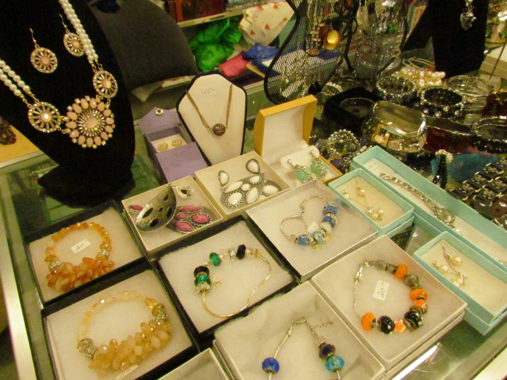 Jewelry Gibraltar Weekend Market London Ontario