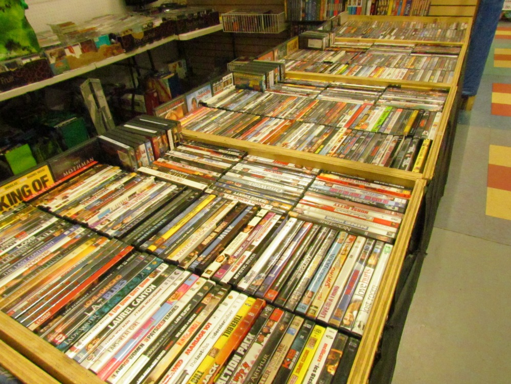 The DVD Guy Gibraltar Weekend Market London Ontario Buy Sell Trade