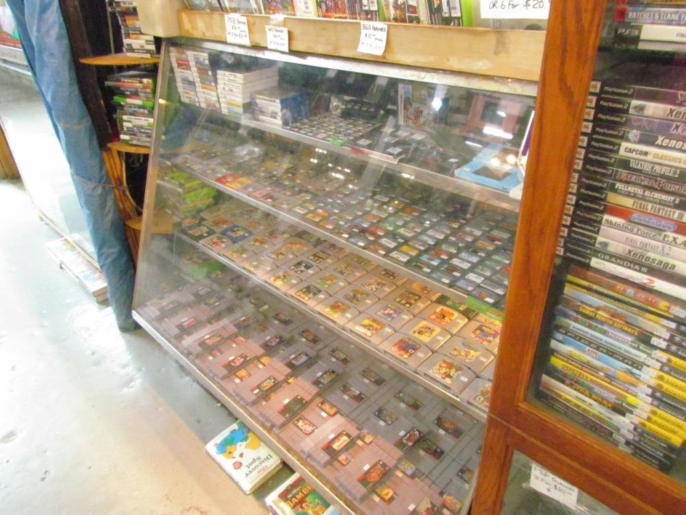 Video Games Gibraltar Market